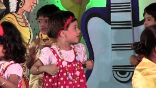 krishnasri-bachpan-school-annual-day