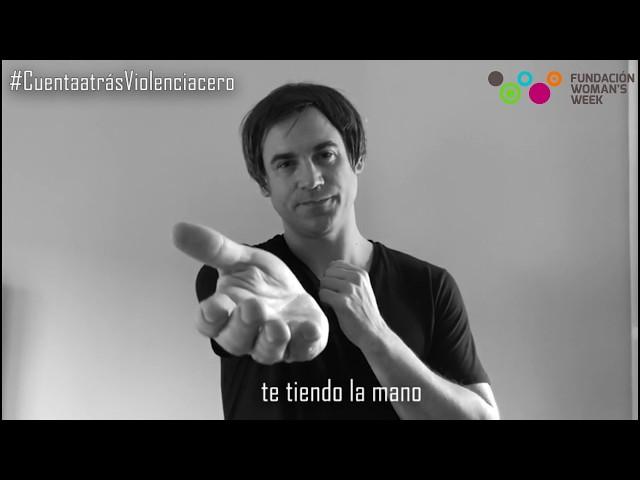Cuenta Atrás, Violencia Cero | Emmanuel Leman, cantante y compositor