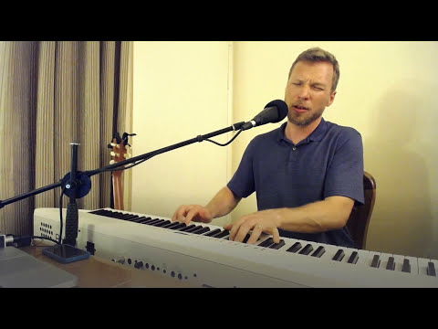 Live Worship From Jerusalem (MAY 6)  - James Block