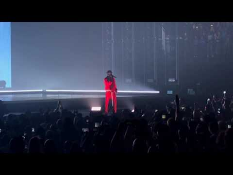 HUMBLE. - KENDRICK LAMAR LIVE [THE DAMN TOUR]