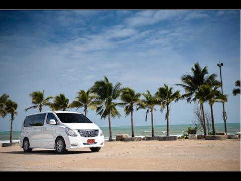 Test Drive New Hyundai H 1 ......