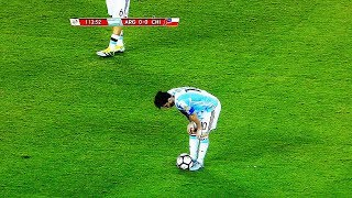 10 Times Messi Really Messed Up ►Not A Saint◄ ||HD||
