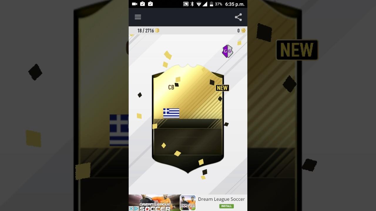 Fut 18 pack opener by pacybits [мод: много денег] на андроид скачать.