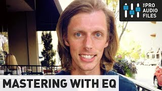 Mastering with iZotope Ozone 5: EQ (Part 2)