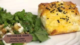 Pastane Hafta İçi Her Gün 13.25'te TRT 1'de!