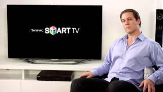 Recording Live TV - Samsung Smart TV