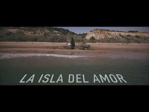 Demarco Flamenco Feat. Maki - La isla del amor (Videoclip Oficial con Intro)