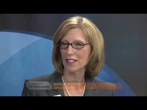 Martha Yoder - Director, Michigan Occupational Safety and Health Administration