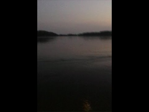 2016 wakenda  creek carrollton,  MO flood