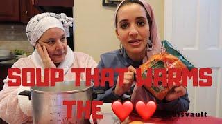 Middle Eastern Food New York City   Lentil Dish Recipe   MAISVAULT