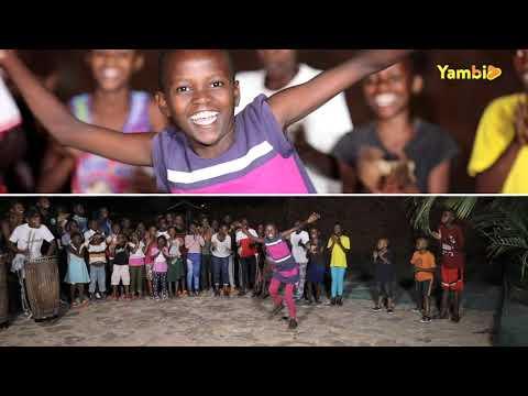 Imyaka 6-11 babyina kinyarwanda kurusha benshi bakuru Twasuye abana b&39;itorero Intayoberana