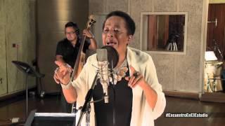 Susana Baca - El Surco - Encuentro en el Estudio [HD]