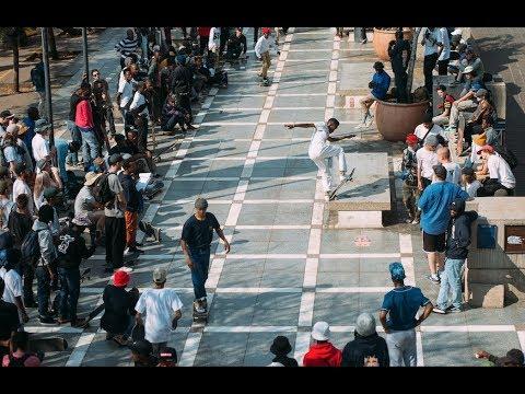 Red Bull II Dala The City 2019 II Pretoria