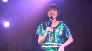 Future promotion所属。札幌市内を中心に活躍するソロアイドル、「森田愛美(もりたあいみ)」さん。通称「たもちゃん」。 <セットリスト>...