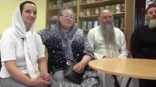 Беседы со священником о результатах Энерджи Диет Дивеевский монастырь