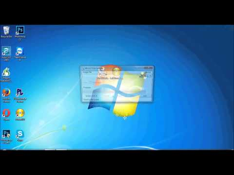Step by step how to make a Kali Linux Live USB Flash Boot Drive
