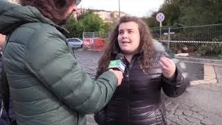 Gambar cover Ad Avellino in via S.Leonardo abbattuti tutti i tigli