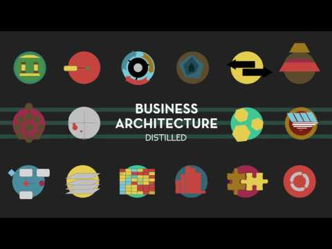 5 Key Objectives for Business Architects