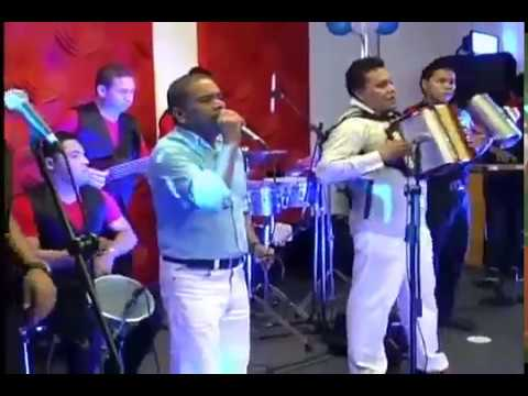 2. Sirena Encantada - Miguel Morales & Pepin Soto
