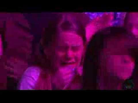 Crying Girl On American Idol