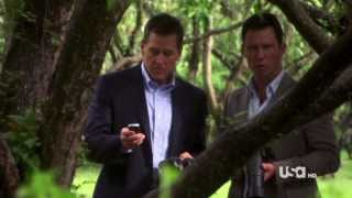 Burn Notice Larry's Best Quotes
