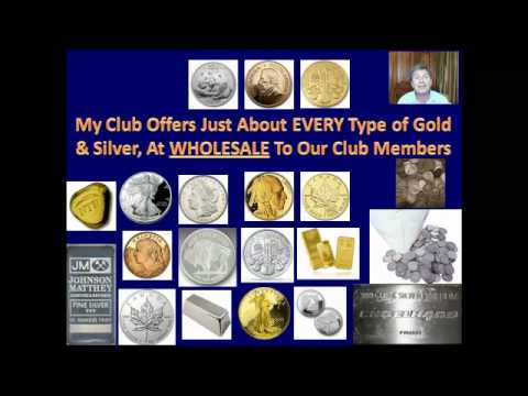 Precious Metals Investments Cincinnati