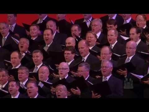 Worthy Is the Lamb That Was Slain - Mormon Tabernacle Choir