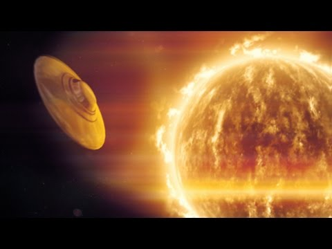 Recreating the Videocopilot star in HitFilm