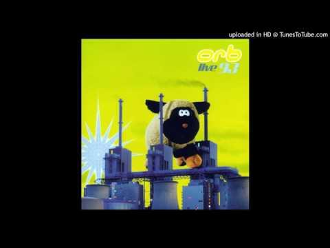 The Orb - Plateau - Live 93  [2 Jul 93, Tokyo]