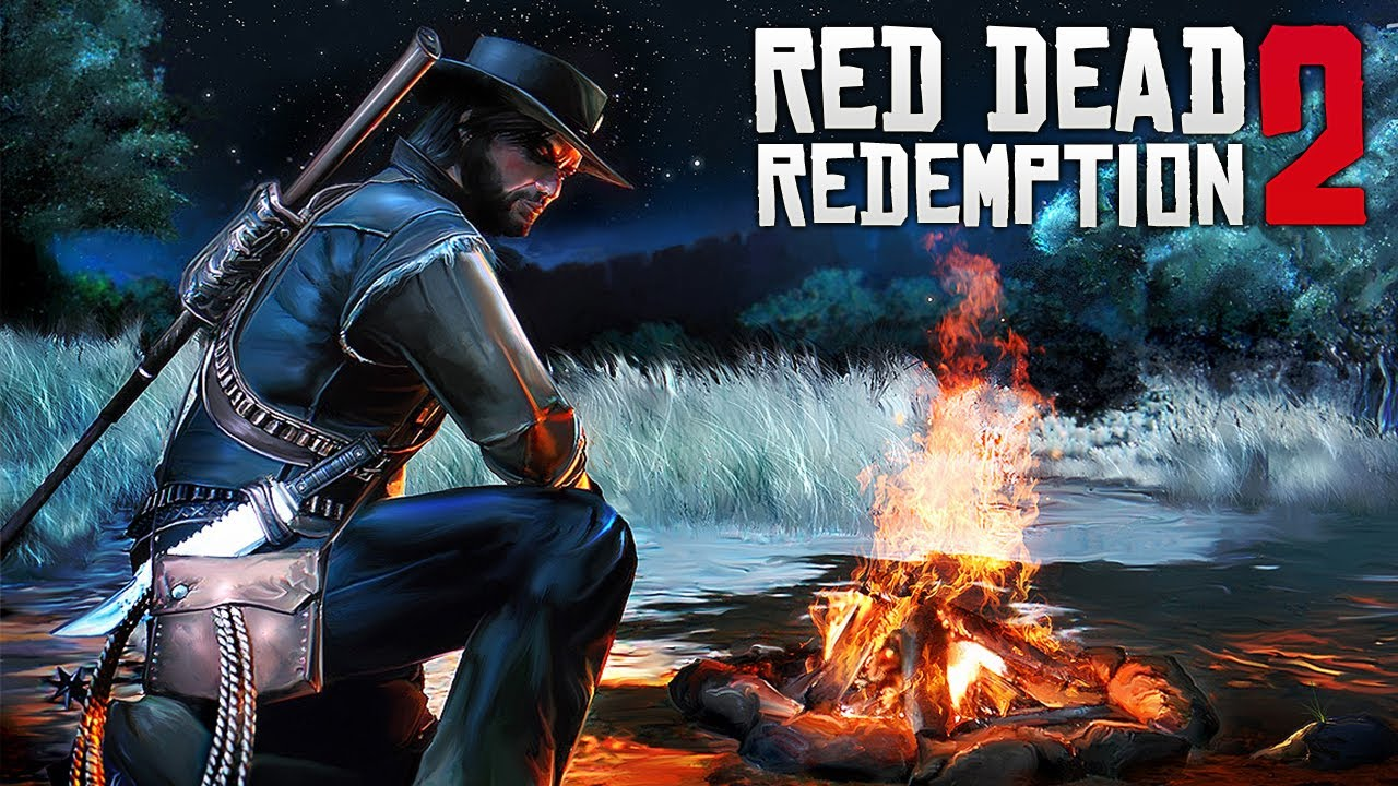 Red Dead Redemption 2 - News Update! First Person Mode, VR Support,  Crossplay & Much More RDR2!
