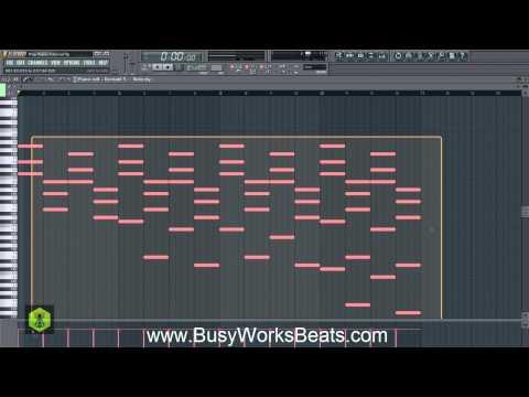 Pop Piano Chord Progression Tutorial
