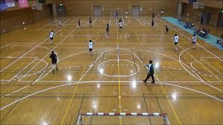 令和元年度 第28回 九州学生ハンドボールリーグ (男子1部)