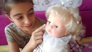 Куклы видео.Игра с куклами.Дочки -матери