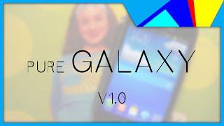 Samsung Galaxy Ace Plus Jellybean Update - Pure GALAXY v1.0