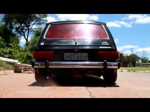 Brasilia turbo [HD]