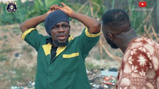 Download Officer Woos Comedy - THE SALES BOY - VULCANIZER APPRENTICE - (EPISODE 4 OFFICER WOOS)