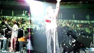 Bon Jovi - Livin' On A Prayer (Live @ ACC March 10th, 2008)