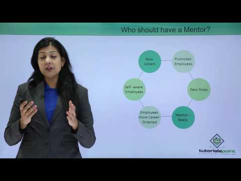 Soft Skills - Coaching & Mentoring