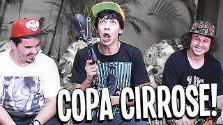 COPA OF COROTE ft. INSANOS