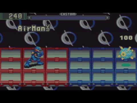 Megaman Battle Network 2 Part 18: Eat My Viruses!