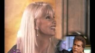 El Puma Rodri�guez, clip de su casamiento con Carolina - Su...