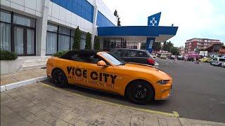 Vice CitY БОЛГАРИЯ, Автомобили в Болгарии, На чём ездят в Болгарии. BMW, Mercedes, Audi... Часть1.