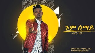 Ziggy Zaga - Gum Semay - New Ethiopian Music 2019 (Official Audio)