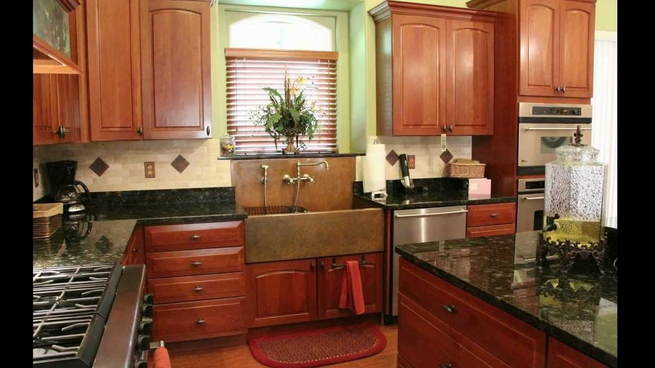 Stainless Kitchen Appliances