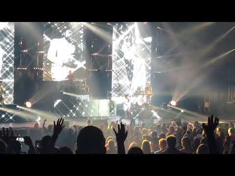 ( Newsboys) - GODS NOT DEAD-Chattanooga TN