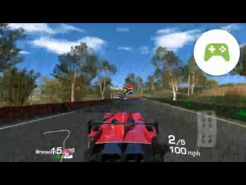 Real Racing 3 Nissan GTR LM Nismo Legend