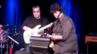 Mark Karan + Friends at Sweetwater - Down Home Girl (03.14.12)