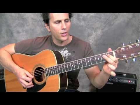 Life  The DropBlues Guitar LessonSRV