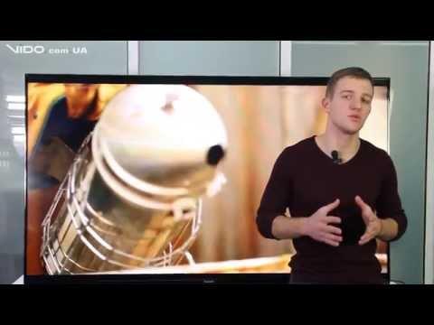 видео: Телевизор panasonic viera tx-65axr900
