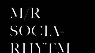 M/R SOCIA-RHYTHM(マリーナ・ソシアリズム)